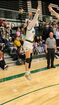 Marissa Best's Women's Basketball Recruiting Profile