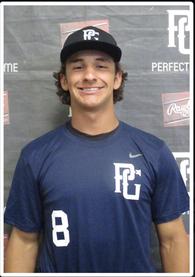 Aaron Saltsman's Baseball Recruiting Profile