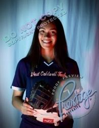 Amber Ruiz's Softball Recruiting Profile