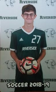 Eric Gibbons's Men's Soccer Recruiting Profile