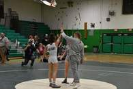 Alexis Dobson's Women's Wrestling Recruiting Profile