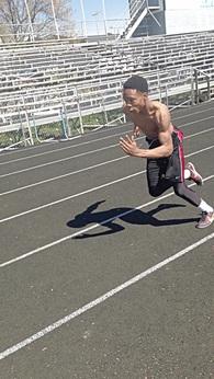 Phillip Graham's Men's Track Recruiting Profile