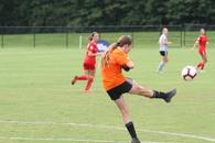 Cassidy Jennings's Women's Soccer Recruiting Profile
