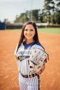 Kaitlynn Martinez's Softball Recruiting Profile