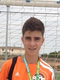 David (Dj) Madigan's Men's Soccer Recruiting Profile