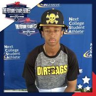 Ja'Heim Brown's Baseball Recruiting Profile