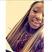 Laquishea Coleman Women's Track Recruiting Profile