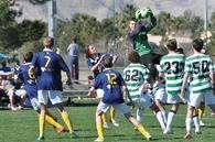 Riley Alexander's Men's Soccer Recruiting Profile