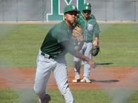 Jesus Campa's Baseball Recruiting Profile