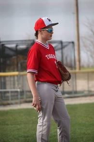 Dylan Snider's Baseball Recruiting Profile