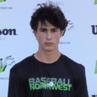 Will Cell's Baseball Recruiting Profile