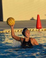 Sydney Maccabe's Women's Water Polo Recruiting Profile