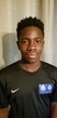 Daniel Amah Men's Soccer Recruiting Profile