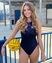 Karsyn Barteau Women's Water Polo Recruiting Profile
