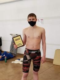 Nikola Maruszewski's Men's Swimming Recruiting Profile