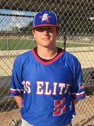 Alexander Meckley's Baseball Recruiting Profile