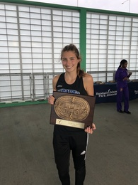 Anna Evans's Women's Track Recruiting Profile