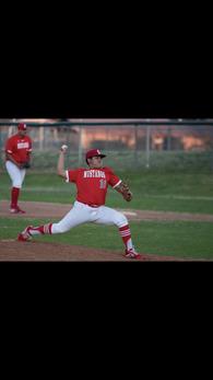 Krystian Gomez's Baseball Recruiting Profile
