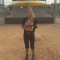 Isabel Sayler's Softball Recruiting Profile
