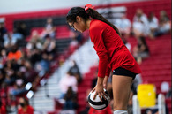 Summer Begay's Women's Volleyball Recruiting Profile
