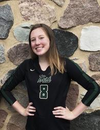 Raina Pfeifer's Women's Volleyball Recruiting Profile