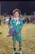 Josiah Henderson Men's Soccer Recruiting Profile
