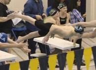 Ian Miskelley's Men's Swimming Recruiting Profile