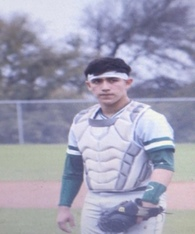 Lorenzo Lopez's Baseball Recruiting Profile