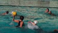 Gwen Sloat's Women's Water Polo Recruiting Profile