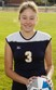 Sarah Ahrens Women's Volleyball Recruiting Profile