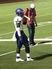 Jashun Grant Football Recruiting Profile