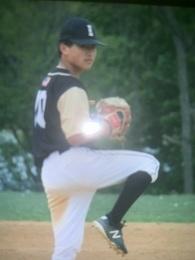 Connor Owens's Baseball Recruiting Profile