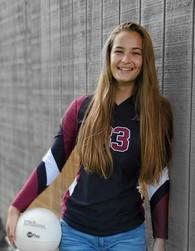 Lilyen McCarthy's Women's Volleyball Recruiting Profile