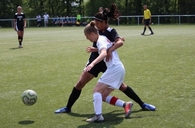 Chloe Martin's Women's Soccer Recruiting Profile