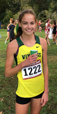 Morgan (Emme) Beaupre's Women's Track Recruiting Profile