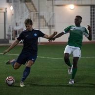 Marcos Sotarello's Men's Soccer Recruiting Profile