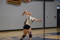 Maeve McComas's Women's Volleyball Recruiting Profile