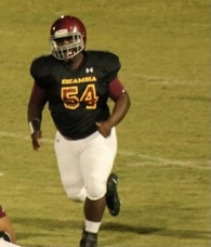 Christopher Long's Football Recruiting Profile