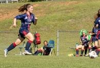 Cheyenne Butler's Women's Soccer Recruiting Profile