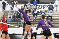 Emma Hart's Women's Volleyball Recruiting Profile