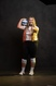 Julianah Overstreet Women's Volleyball Recruiting Profile