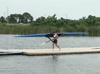 James Votruba-Drzal's Men's Rowing Recruiting Profile
