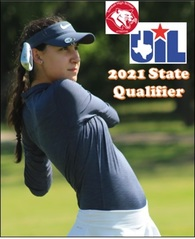 Sofia Trevino's Women's Golf Recruiting Profile