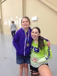 "Alexis ""Lexi"" Thompson's Women's Volleyball Recruiting Profile"