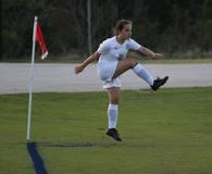 Mia Velazco's Women's Soccer Recruiting Profile