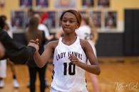 Ashanti Levingston's Women's Basketball Recruiting Profile