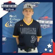 Landon Graves's Baseball Recruiting Profile