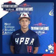 Holden Rook's Baseball Recruiting Profile