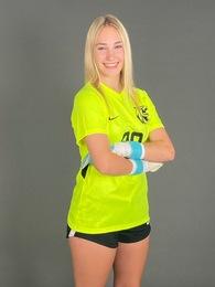 Savannah Harvey's Women's Soccer Recruiting Profile