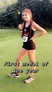 Porsha Binning Women's Track Recruiting Profile